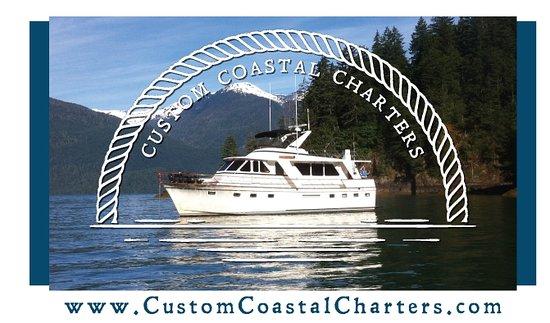 Custom Coastal Charters