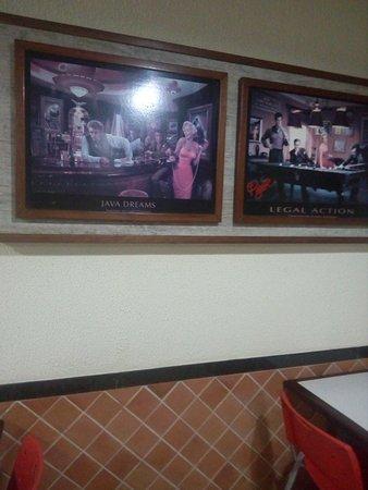 Photo of Restaurant Pigalle Burger at Rua Senador Pinheiro Machado 1455, Guarapuava 85010-100, Brazil