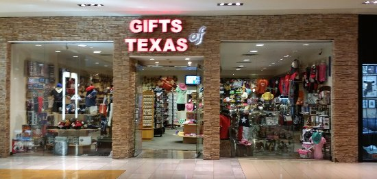 Gifts of Texas