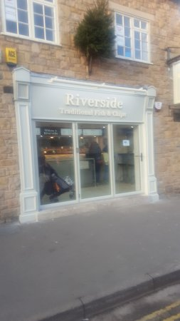 Riverside Traditional Fish&Chips