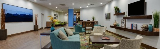 Holiday Inn Express in Wilkesboro Foto