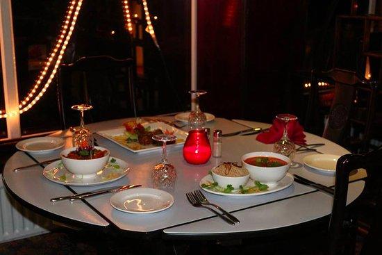 Leixlip, Irlande : Dining Table