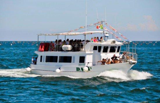 Motorship Dali