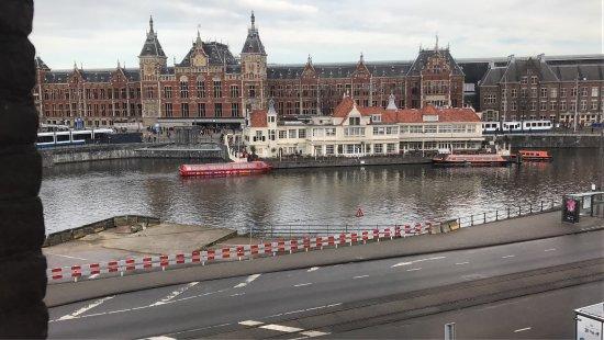 Hotel Prins Hendrik Photo