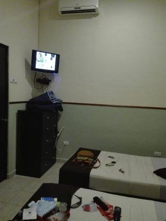 Luna Nueva Hostel Photo