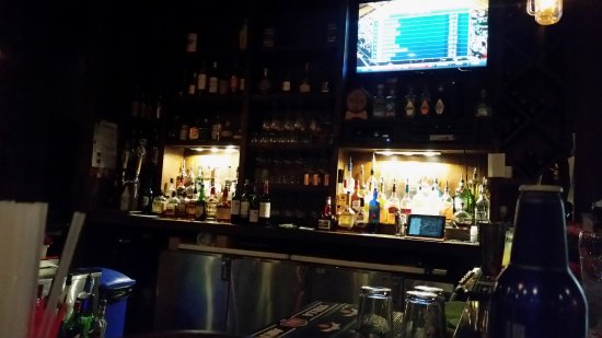 Quench: Bar stock