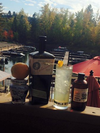 Bigfork's finest spirit collection