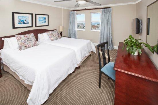 Bantry Bay, Afrika Selatan: Luxury Seafacing Suite