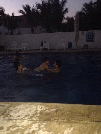 Hotel Surf Olas Altas : photo0.jpg
