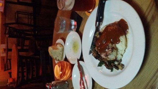 Corvallis, OR: Big River Restaurant
