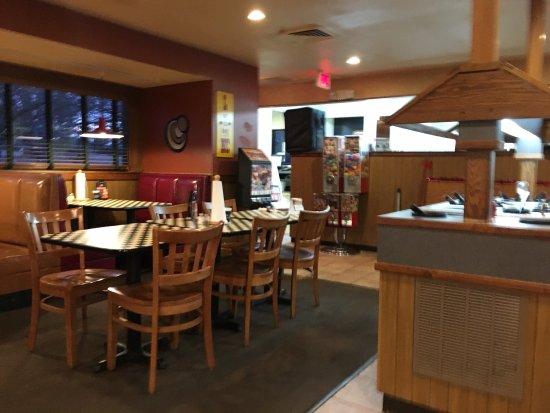 Laurinburg, NC: Pizza Hut