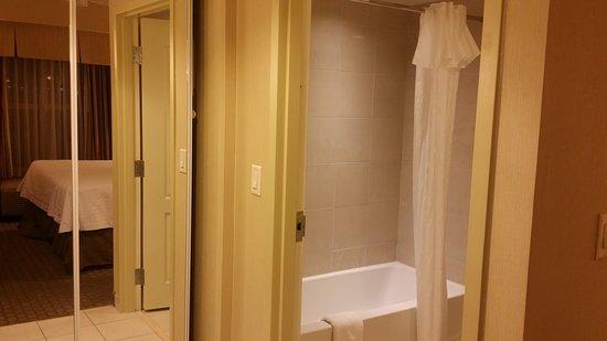 هوموود سويتس باي هيلتون كامبريدج ووترلو: Homewood Suites by Hilton Cambridge-Waterloo, Ontario