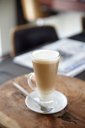 Κόλπος Bantry, Νότια Αφρική: Cafe Latte