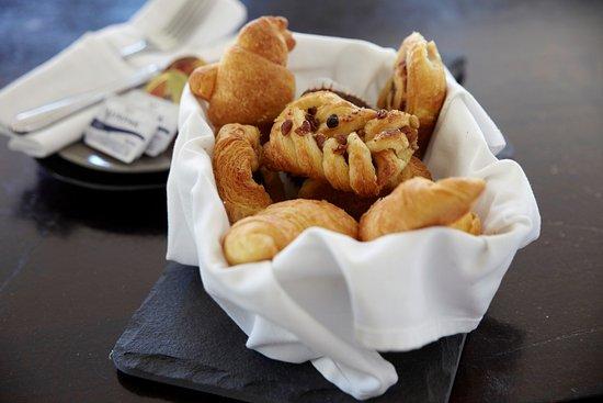 Κόλπος Bantry, Νότια Αφρική: Pastry Basket