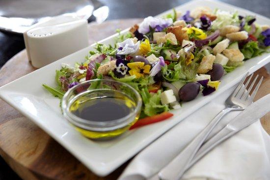 Κόλπος Bantry, Νότια Αφρική: Seasonal and Organic Salad