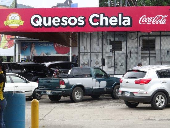 Quesos Chela, Capira, Panama