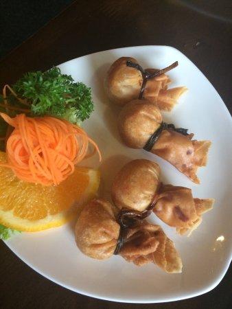 Thai House Restaurant Ponsonby