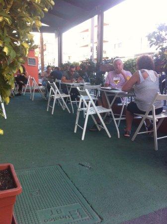 Bar Cafeteria Extra