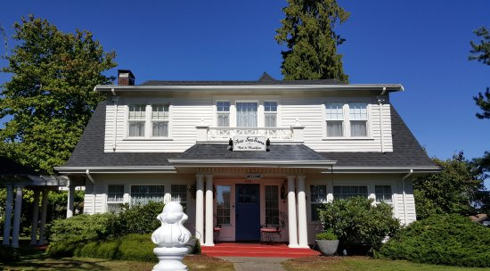 Seasuns Bed And Breakfast Port Angeles