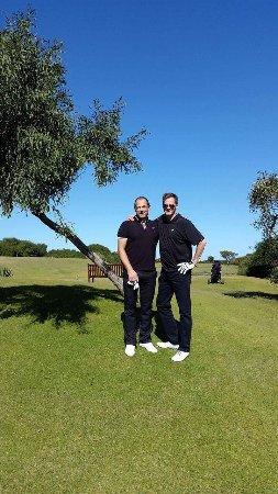 Golf d'Essaouira Mogador : photo3.jpg