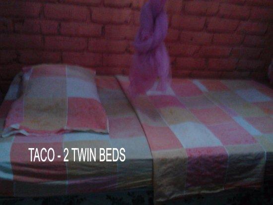 Rivas, นิการากัว: Taco
