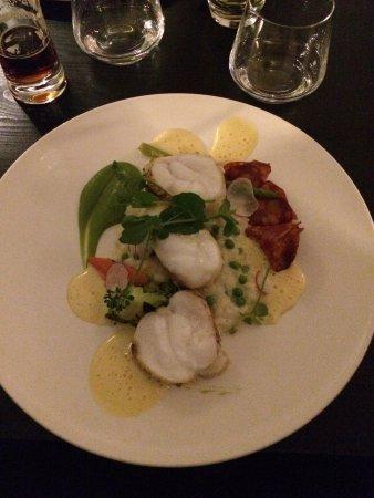 Restaurant mealtin 39 potes dans mulhouse avec cuisine for Plat cuisine francaise