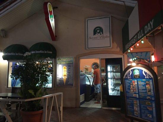 Aromi d'Italia Cafe : photo0.jpg