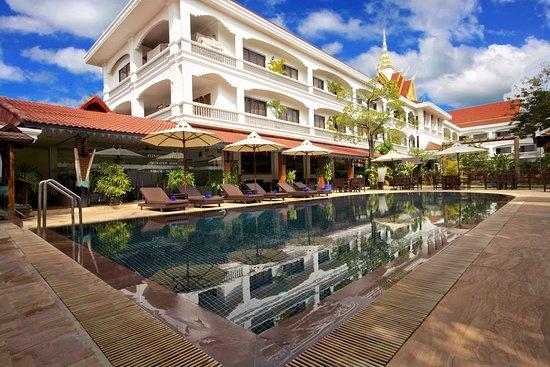 Photo of Lin Ratanak Angkor Hotel Siem Reap