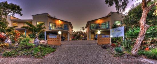 Foto de Coolum Beach Getaway Resort