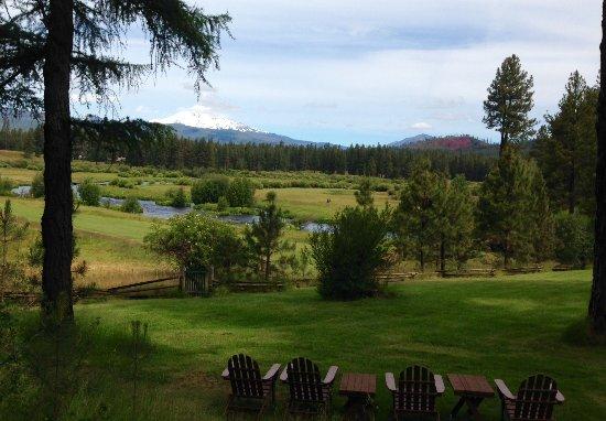Camp Sherman, OR: weekend getaway June 2016