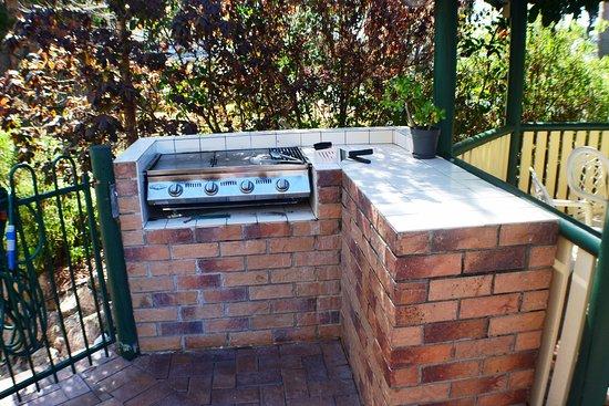 Torquay, Australia: BBQ