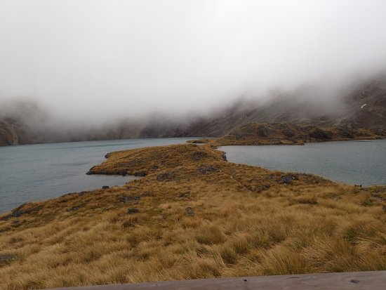 Tasman, Nueva Zelanda: Another view of the lake