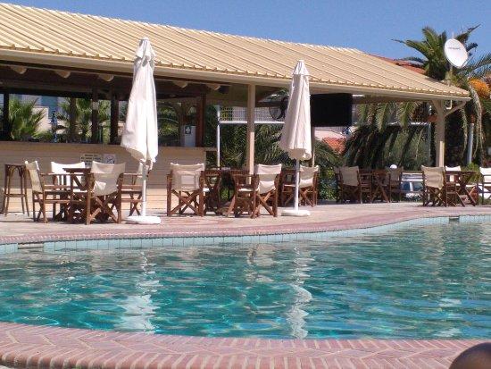 Hotel Nikiforos Grand Resort