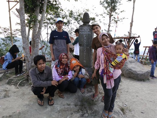 Borobudur, إندونيسيا: Jalan jalan waktu lebaran kemarin