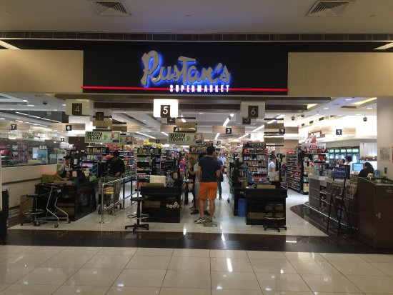 Photo of Restaurant Marketplace by Rustan's at 30th St, Taguig City, Philippines