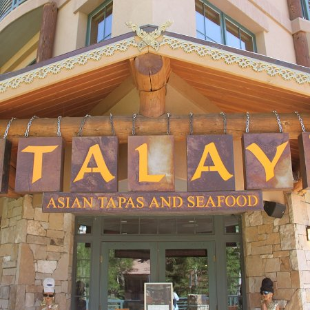 Siam's Talay Grill Picture