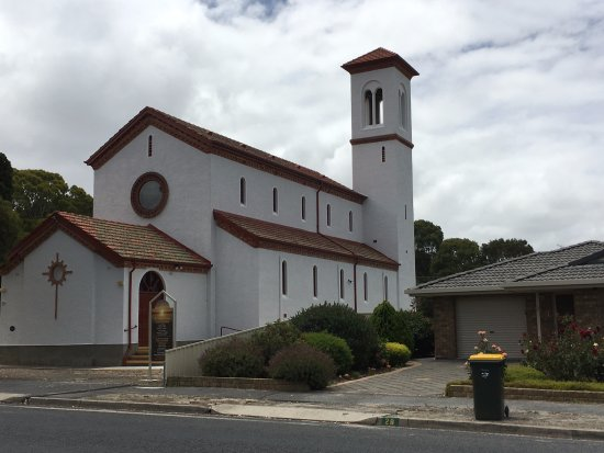 St Joan of Arc Catholic Church