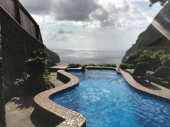 Ladera Resort Picture