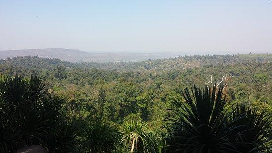 Udon Thani Province, تايلاند: Lan Pi Phu Foi Lom National Park