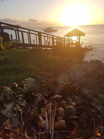 Foto Paradise Taveuni