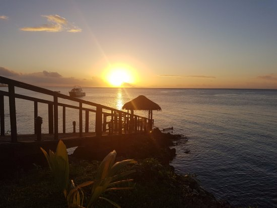 Фотография Paradise Taveuni