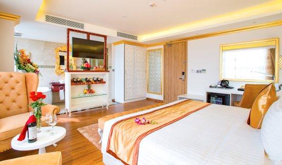 Cicilia Hotels & Spa Nha Trang
