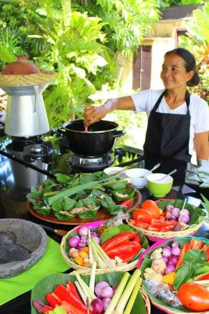 Villa Coco Cooking Classes