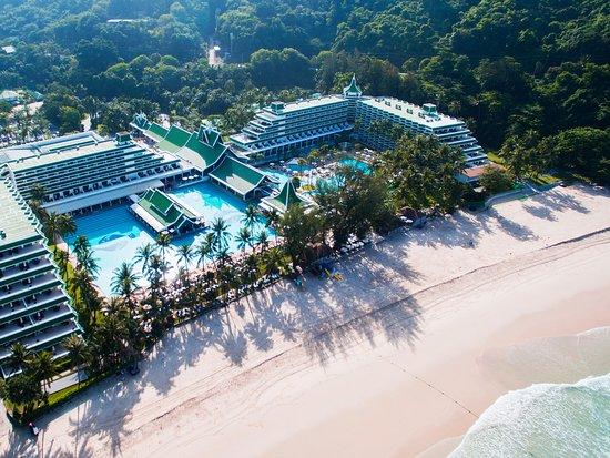 le meridien phuket resort updated 2017 prices reviews karon tripadvisor