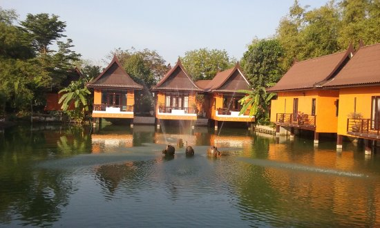 Pludhaya Resort and Spa : 20170131_081924_large.jpg