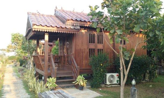 Pludhaya Resort and Spa : 20170131_172939_large.jpg