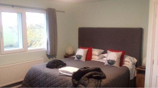 Crosby on Eden, UK: Bedroom