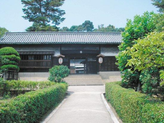 Former Nozakike House