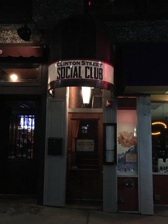 Iowa City, IA: Clinton Street Social Club