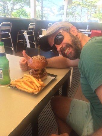 The Burger Guru